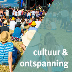 Cultuur en ontspanning